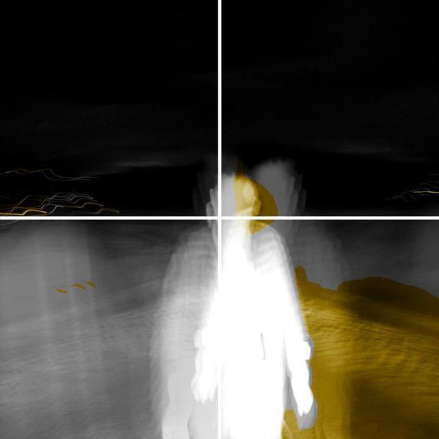 , 'Torn 1,' 2016, Leo Gallery