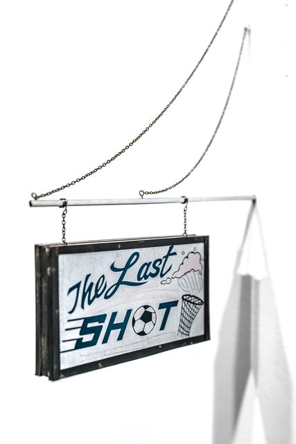 Drew Leshko, 'The Last Shot', 2019, Paradigm Gallery + Studio