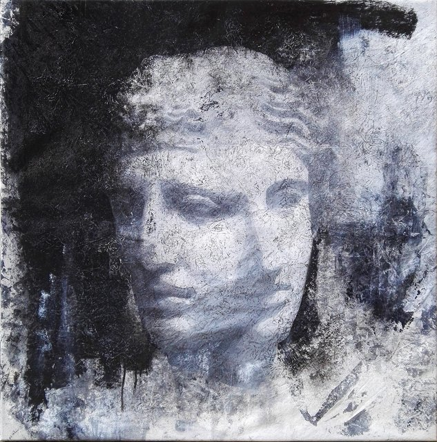 , 'Ianus,' 2018, DTTH Gallery