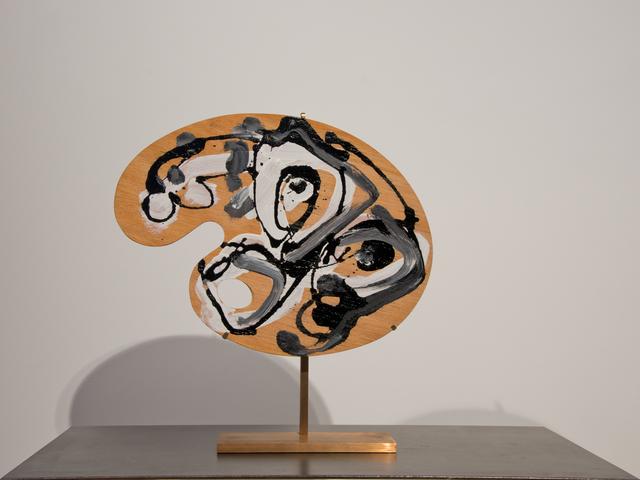 , 'Manière No. 7,' 1984, Simon Studer Art