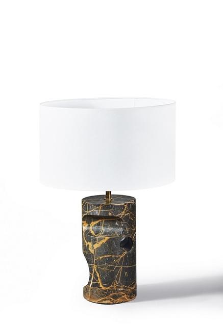 , 'Fetiche lamp,' 2017, Galerie Negropontes