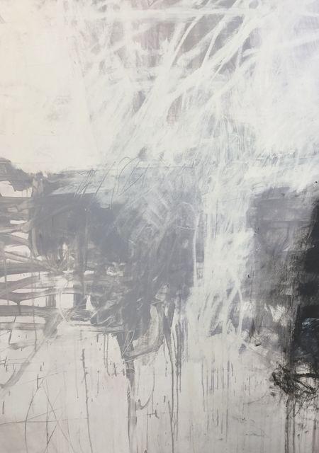 , 'Pittura,' ca. 2017, Thomas Deans Fine Art
