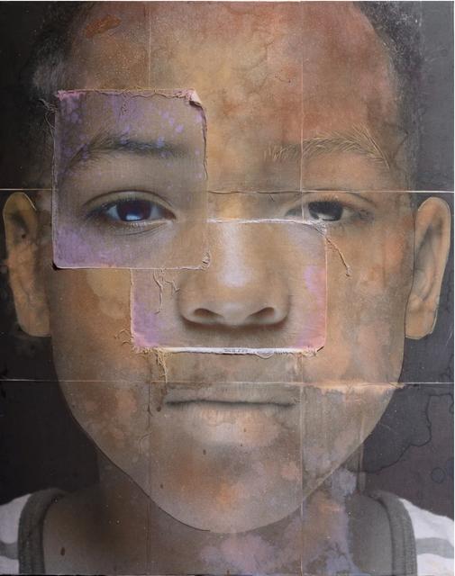 , 'Variation 3,' 2020, Savannah College of Art and Design (SCAD)
