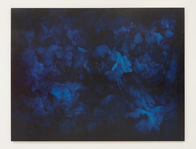 , 'Sky No. 17,' 2013/14, Roberts & Tilton