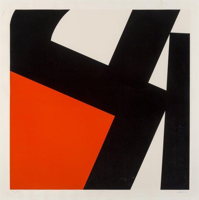 Pierre Clerk, 'Untitled', 1976, Heritage Auctions