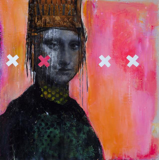 , 'Le miroir des apparences,' 2014, Espace40