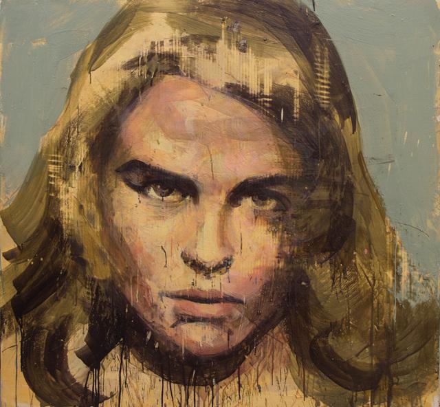 , 'Margaux Hemingway (15003),' 2013-2016, Winston Wächter Fine Art