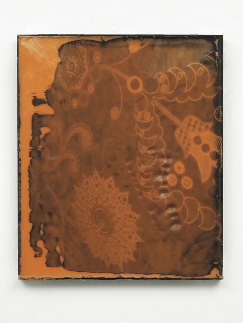 , 'Monte Carlo,' 2013, Jessica Silverman Gallery