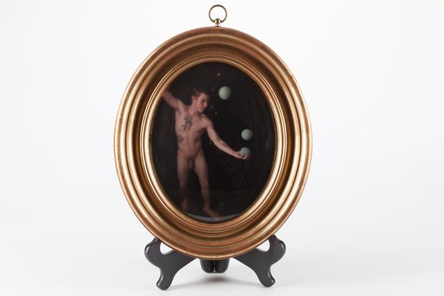 , 'Whatnots: The Juggler,' 2016, John Wolf Art Advisory & Brokerage