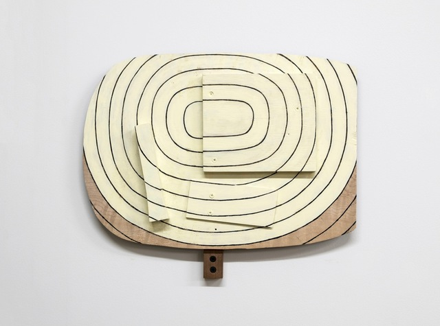 Christina Tenaglia, 'Untitled 1026', 2019, Adah Rose Gallery