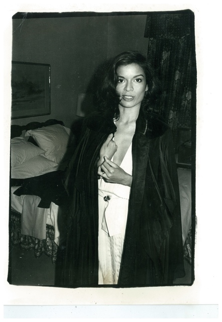 Andy Warhol, 'Bianca Jagger', ca. 1979, Hedges Projects