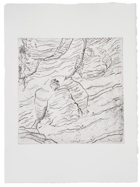 , 'Zen Moon gray,' 2013, Rén Space