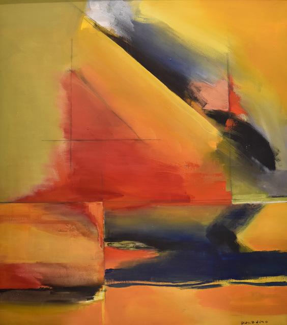 , 'Serie V,' 2016, ACCS Visual Arts