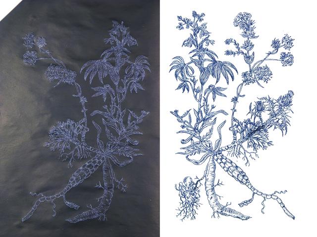 , 'Imitatio perfecta 5,' 2010, Ruiz-Healy Art