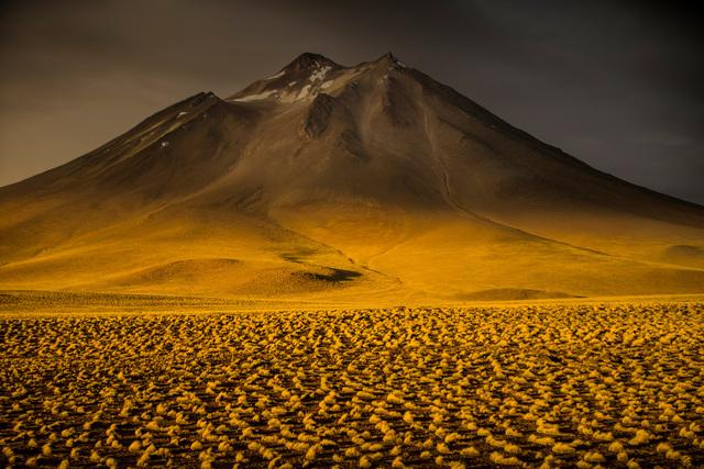 Seth Resnick, 'San Pedro Atacama #50', 2000-2018, Sohn Fine Art