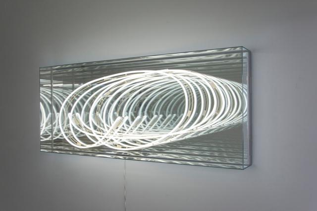 , 'Twitter 21.03.2006,' 2017, Galerie Krinzinger