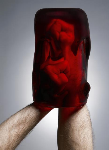 Chris Curreri, 'Handle', 2009, Daniel Faria Gallery