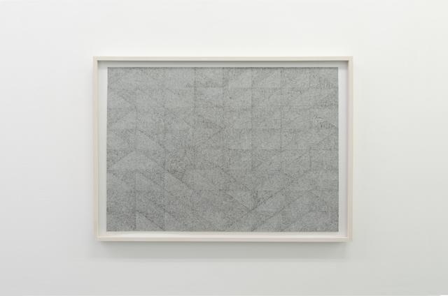 , 'Parallel Bend 51,' 2018, Bartha Contemporary