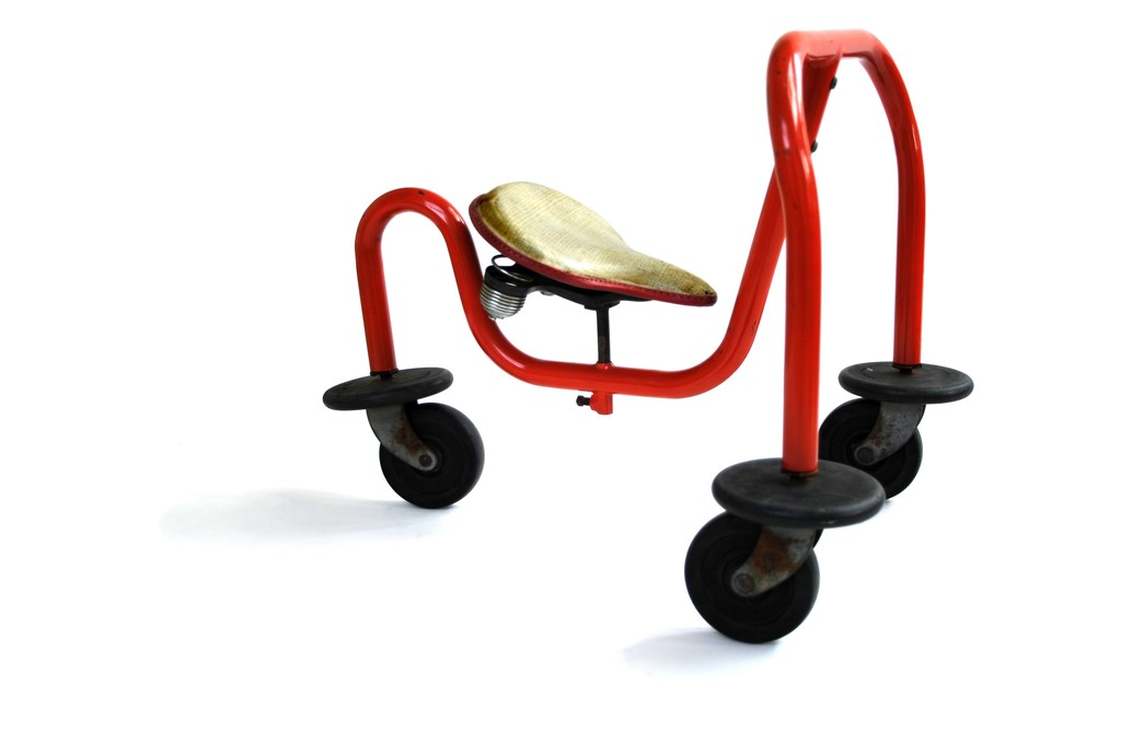 Walkee Tricycle