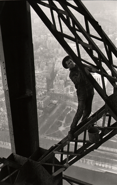 , 'Variant of The Eiffel Tower Painter, Paris.,' 1953, Atlas Gallery