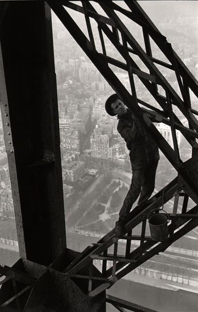 , 'Variant of The Eiffel Tower Painter, Paris.,' 1953, Atlas Gallery