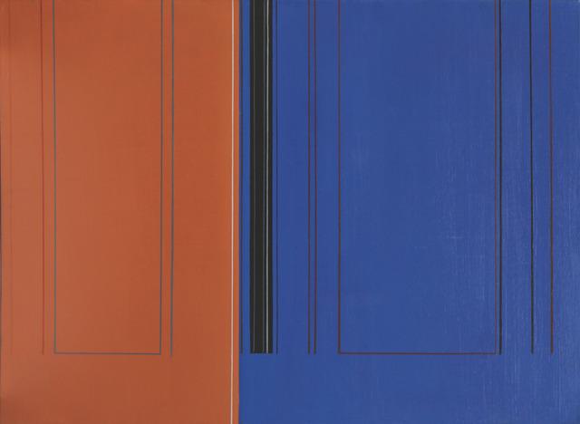 , 'Krestior,' 1970, Lorenzelli arte