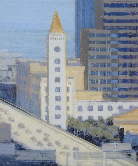 , 'Primetime,' 2016, Desta Gallery