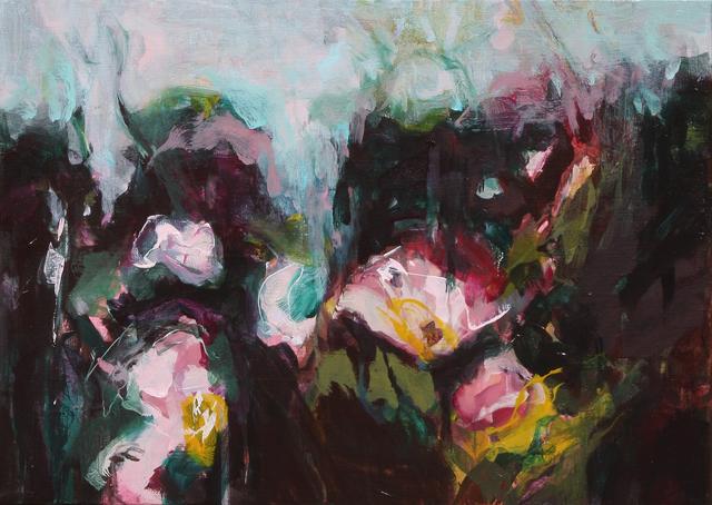 , 'Meadow Mystery,' 2019, George Billis Gallery