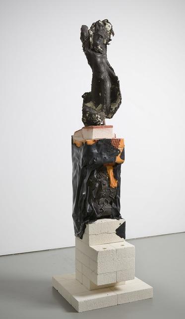 , 'Menino de Bronze,' 2011, Galerie Fons Welters