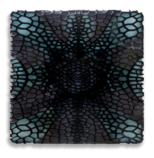 , 'Plasmodesmata Invertabrate,' 2014, Portland Fine Art