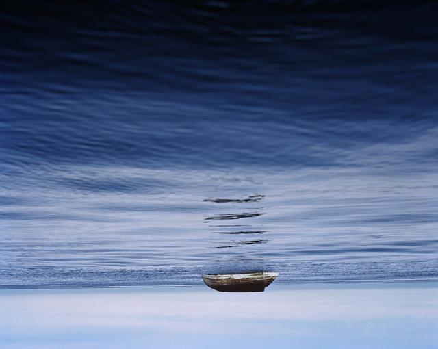 , 'Ocean/Atlas,' 2014, Galeria Millan