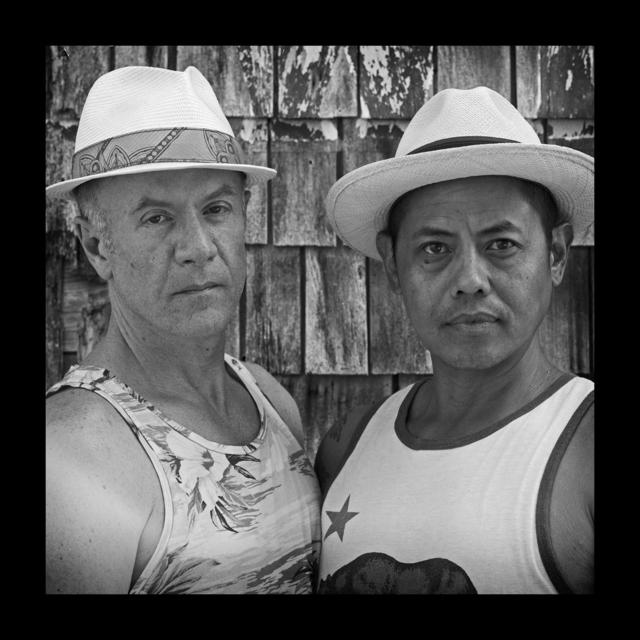 Robert Kalman, 'Thomas & Ernesto', Soho Photo Gallery