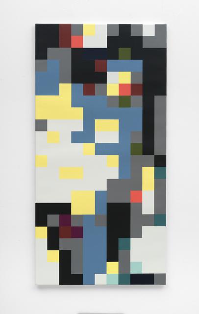 Reinhard Voigt, 'Untitled', 2016, FELD+HAUS