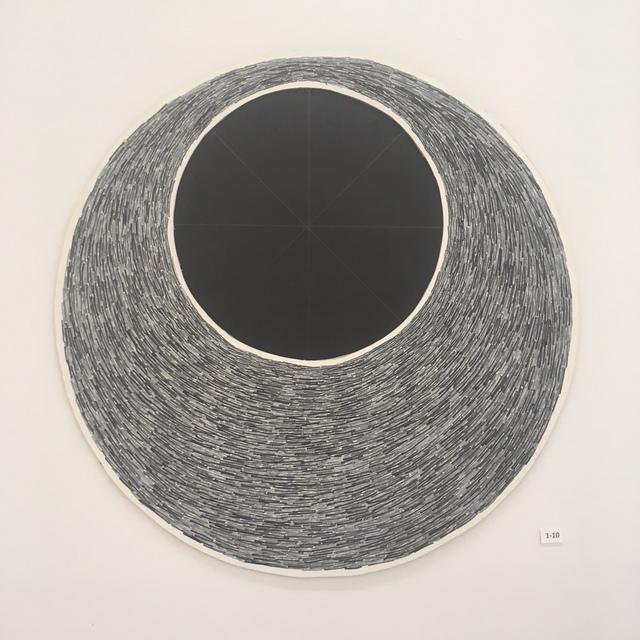 , '1-10,' 2018, Amos Eno Gallery