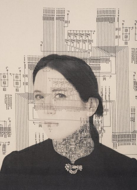 , 'Symbiosis.03, Synthesizer,' 2017, Isabel Croxatto Galería