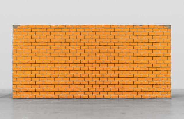 , 'zweiundzwanzigsterjunizweitausendundvierzehn,' 2015, Galerie Eva Presenhuber