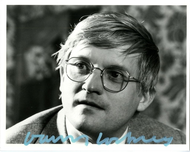 David Hockney, 'Signed Photograph', ca. 1981, Alpha 137 Gallery Gallery Auction