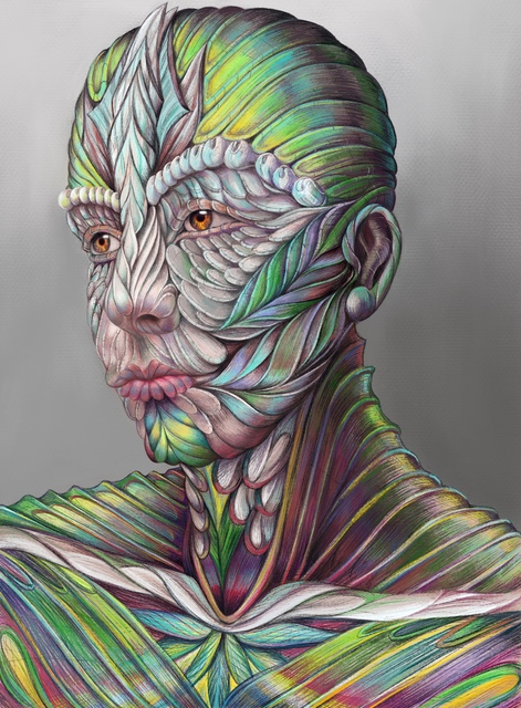 , 'Venomawomp,' 2017, Ro2 Art