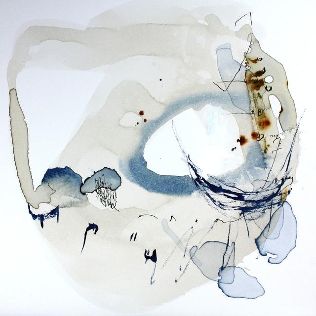 , 'Voyage W-2018-4-5,' 2018, Walker Fine Art