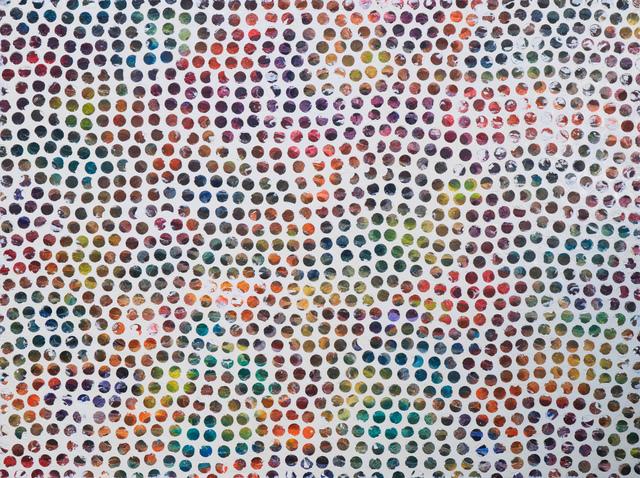 James Little, 'Mis-Count', 2019, Louis Stern Fine Arts