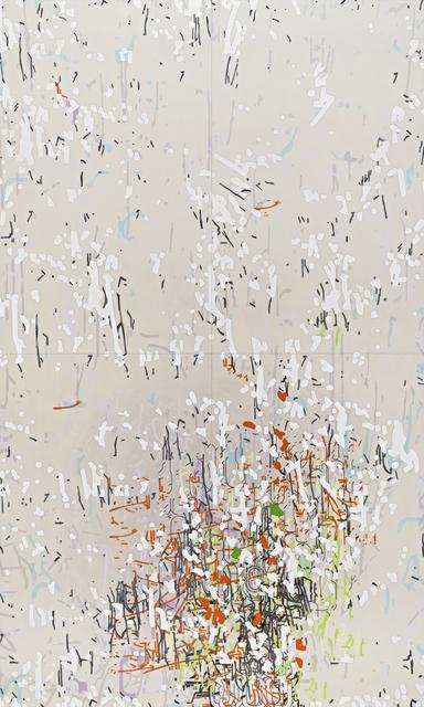 , 'Variation/Mutation (cluster),' , Robischon Gallery