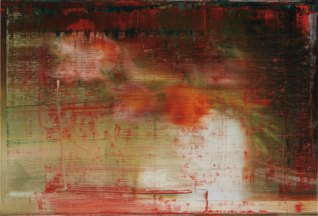 Gerhard Richter, 'Bouquet (P3)', 2014, Phillips