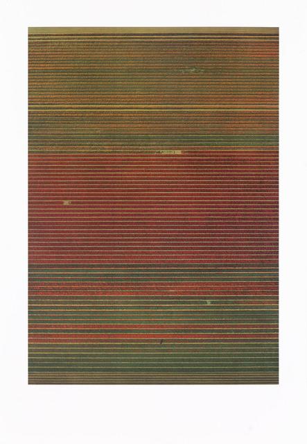 , 'Untitled XVIII - lithograph,' 2016, Edition Copenhagen