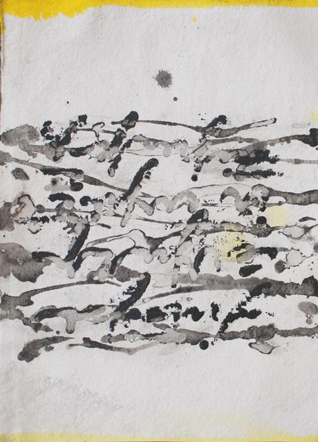 , 'Untitled,' 2014, Galleria Ca' d'Oro