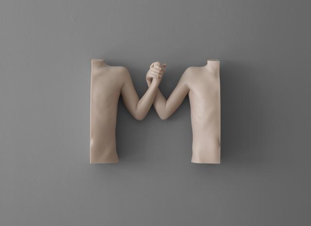 , 'Torso 2,' 2014, Christian Larsen