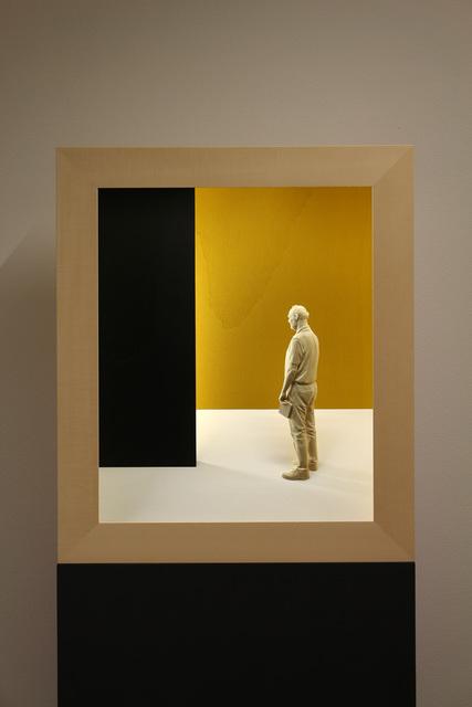 , 'An unexpected,' 2014, Art Forum Arte Contemporanea