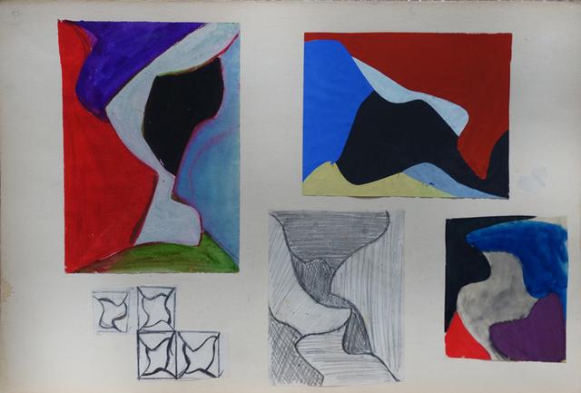 , 'Untitled,' , Rafael Ortiz