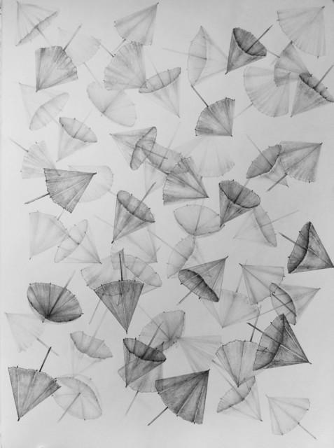 , 'Open,' 2016, Miller Yezerski Gallery