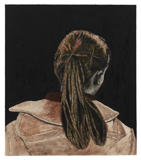 , 'Konfirmand / Student,' 2016, Galleri Magnus Karlsson