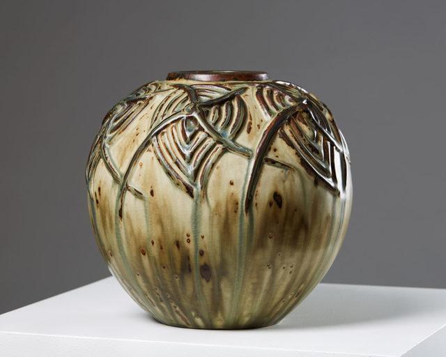 , 'Vase,' , Modernity